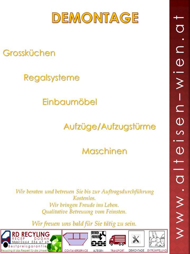 Grossküchen Regalsysteme Regalsysteme Einbaumöbel Einbaumöbel Aufzüge/Aufzugstürme Aufzüge/Aufzugstürme Maschinen Maschinen 01 890 20 95 office@powerc