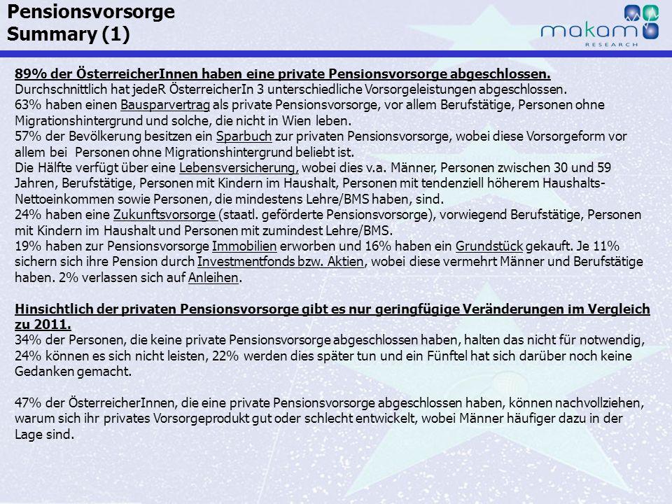 Auf Fakten setzen, auf Menschen zählen KonsumentInnen-Barometer April 2013 Auf Fakten setzen, auf Menschen zählen Seite 214 89% der ÖsterreicherInnen