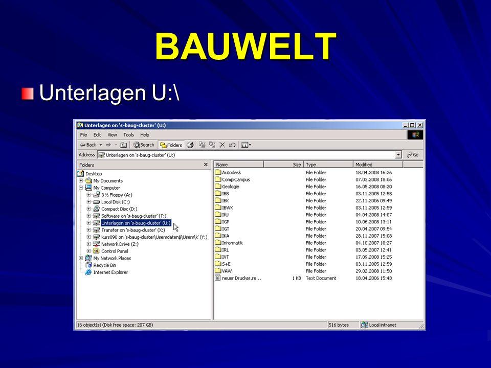 BAUWELT Unterlagen U:\