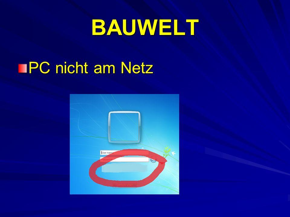 BAUWELT Username: n.ethz.ch Domain: D ( nicht Maschine ) Passwort: n.ethz.ch Passwort vergessen: HIL E25( Legi ) Kontoanträge vor HIL E25: Problemrapport Probleme / Fragen: Problemrapport