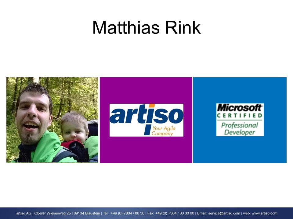 Matthias Rink