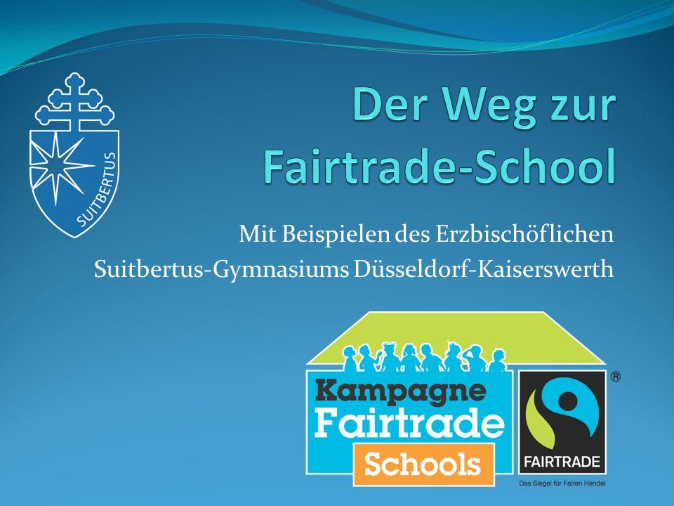 Mit Beispielen des Erzbischöflichen Suitbertus-Gymnasiums Düsseldorf-Kaiserswerth