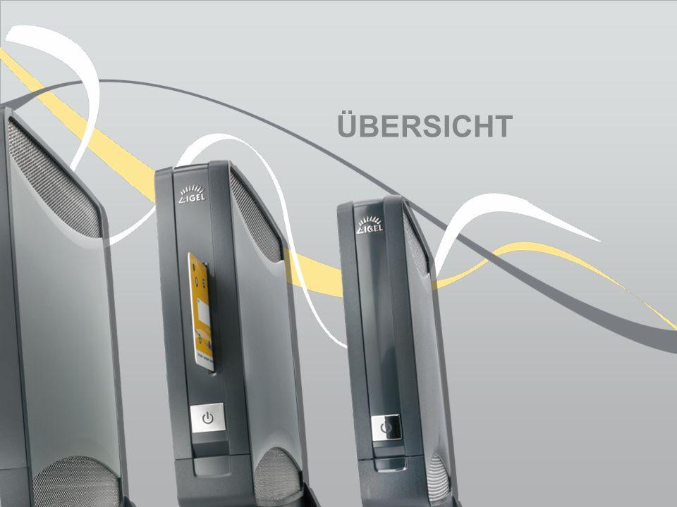 Florian Spatz, Product Marketing Manager | Page 4 IGEL Technology | Universal Management Suite, Okt.