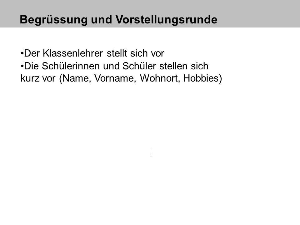 Urlaubsgesuche Grundsätzlich kein Rechtsanspruch auf Urlaub Schriftliches Urlaubsgesuch zusammen mit ausgefülltem Absenzenblatt (inkl.