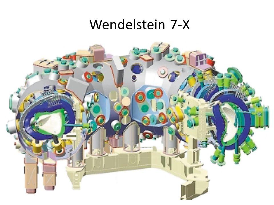 Wendelstein 7-X