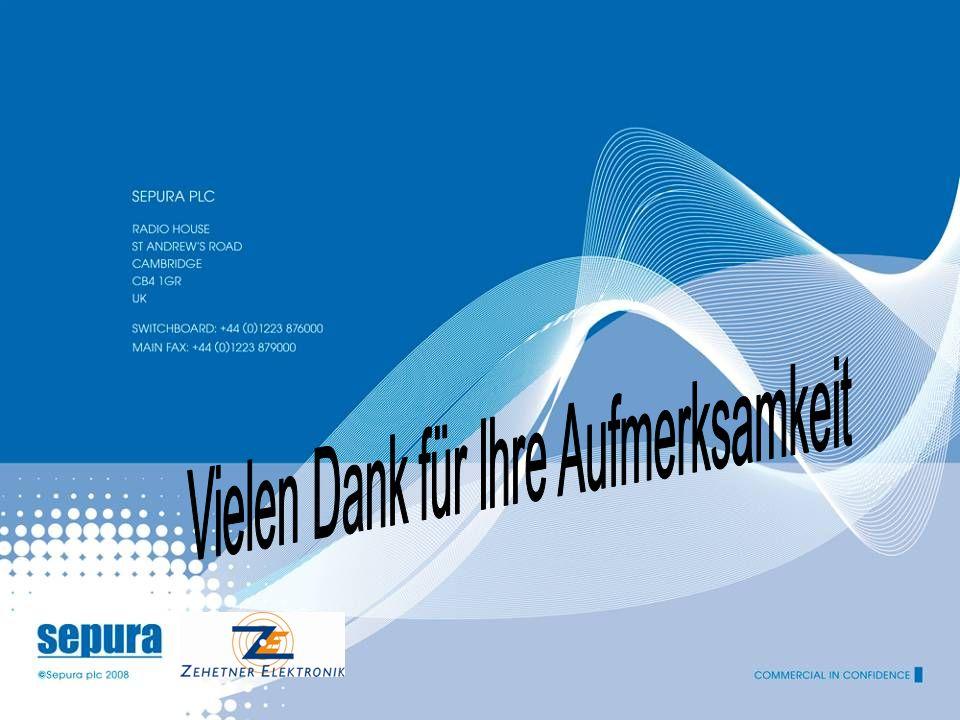 Stand der Dinge / E2EE via SIM Card BOS Deutschland BSI Deutschland BOS Root (Netzzugangsberechtigung) Laden des BSI Zertifikat auf SIM Karte Trust Center (Generierung der Hauptschlüssel /Masterkey Leitstellen Zentrale Dienste …n KVMS: Vergabe der OPTA + E2EE Kryptokey