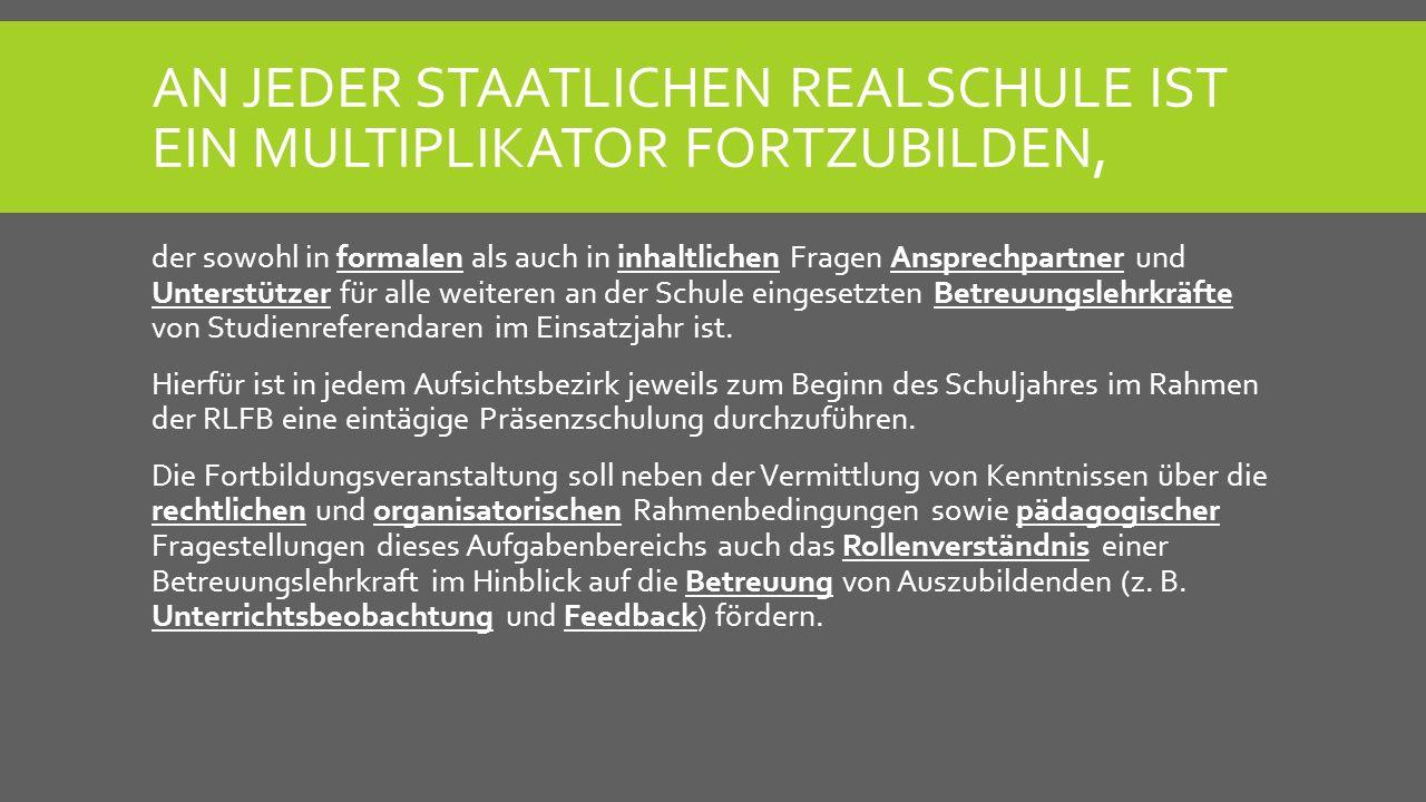 BEOBACHTUNGEN DER EINSATZSCHULE Formblatt bis spätestens 20.04.2014 an Seminarschule Beobachtungen der Betreuungslehrer und des Schulleiters