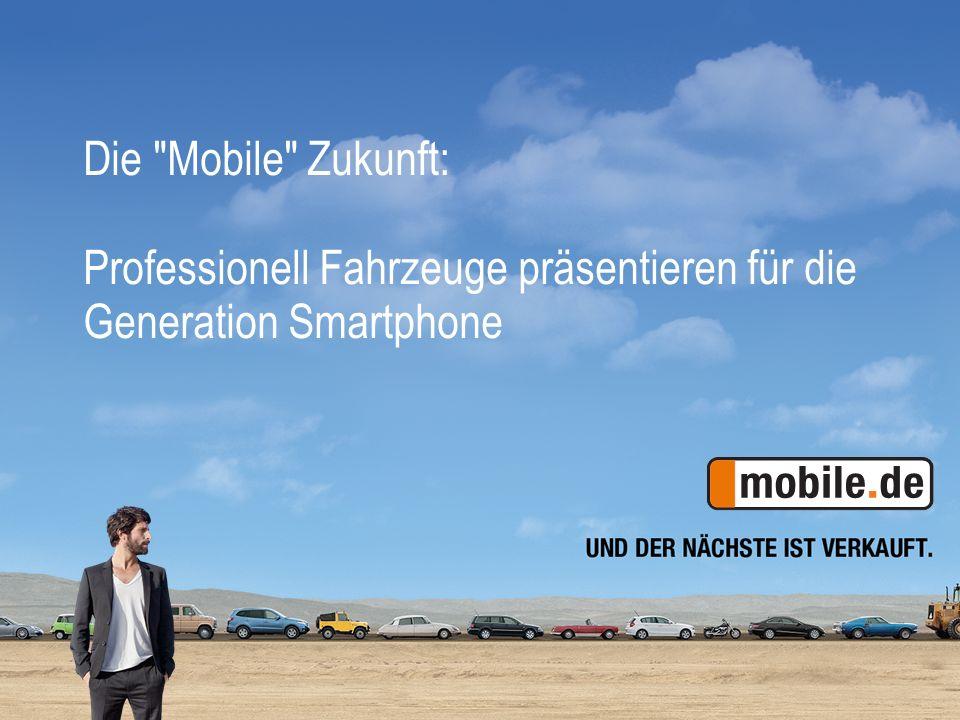 2 Wer ist überhaupt die Generation Smartphone.