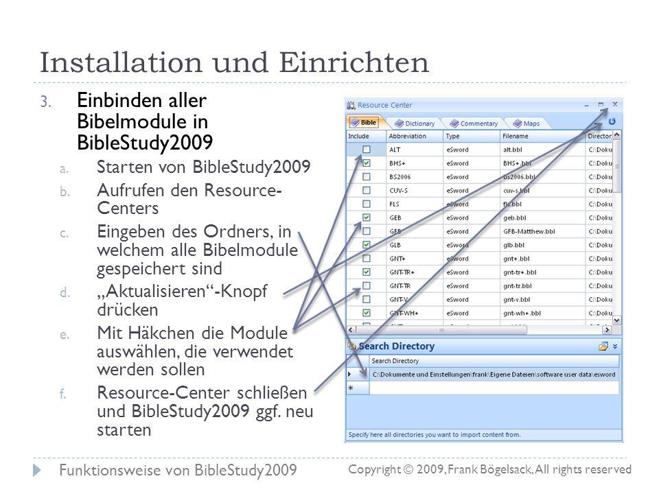 Installation und Einrichten Computervoraussetzung.NET-Framework 2.0 (sollte standardmäßig ab Windows XP installiert sein) Zeitgemässer Computer Anford