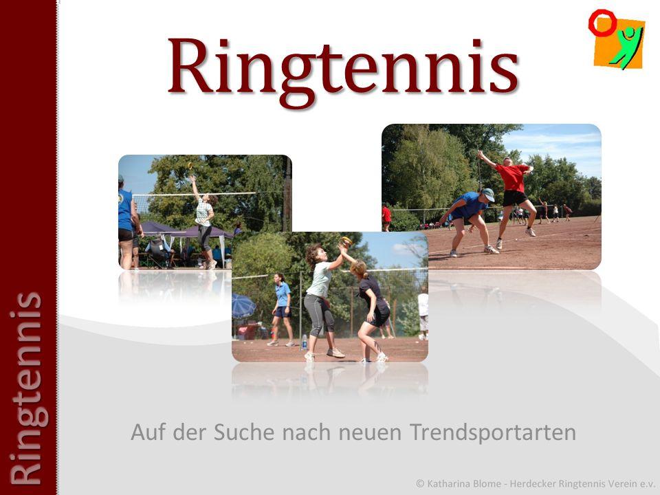 Übersicht Allgemeine Informationen » Was ist Ringtennis.