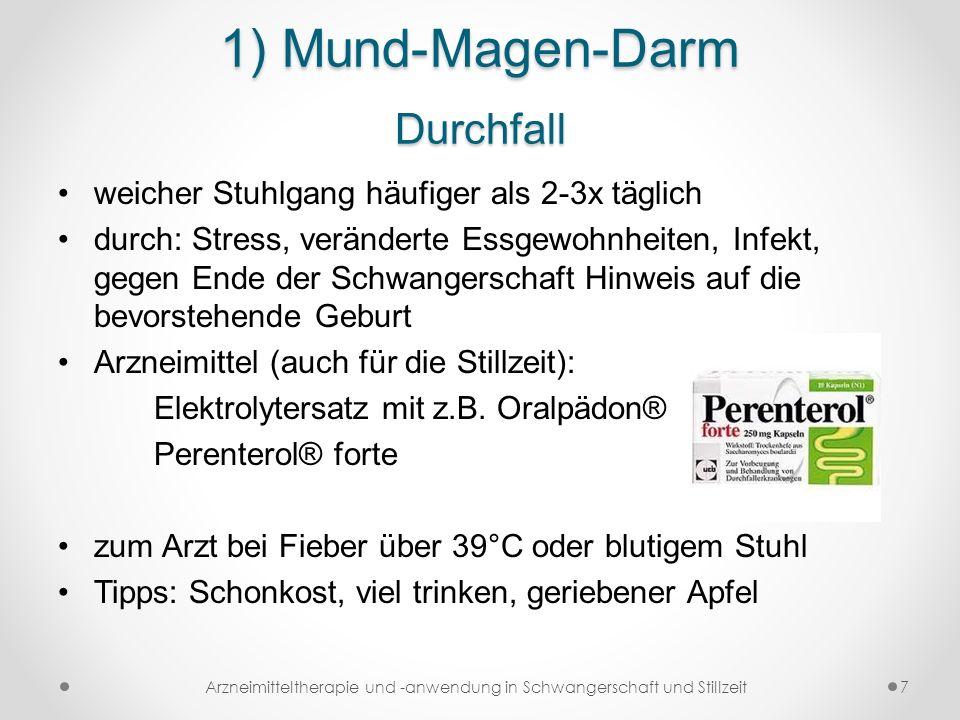 4) Haut Allergie, Juckreiz Heuschnupfen: durch Östrogene meist verschlechtert; z.B.