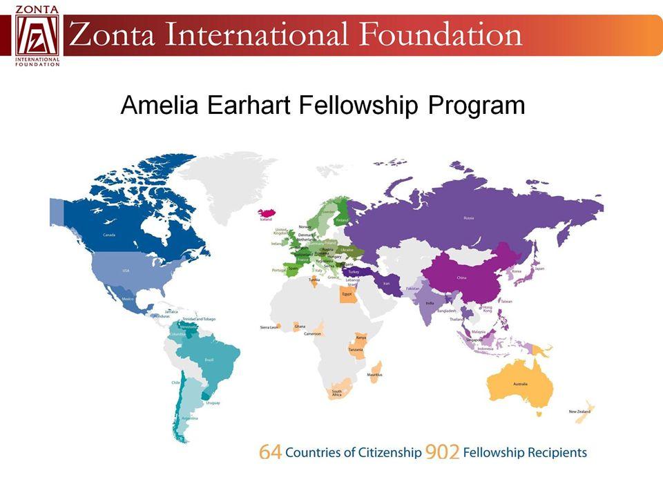 Cornelia Streb-Baumann service chairman D27 2010-2012/ Service Projekte Zonta International Foundation