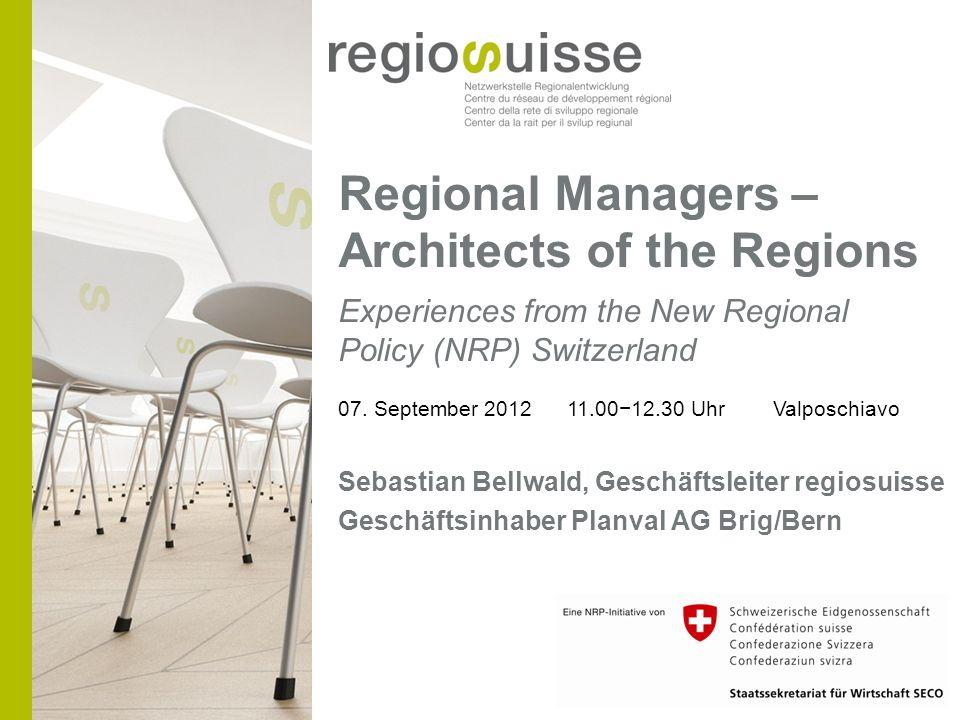 Hinweis auf Weiterbildungsangebote für RegionalmanagerInnen Veranstaltungen von überregionalem Interesse im Bereich Regionalentwicklung aus der Schweiz und den benachbarten Staaten Studiengänge:Agenda: