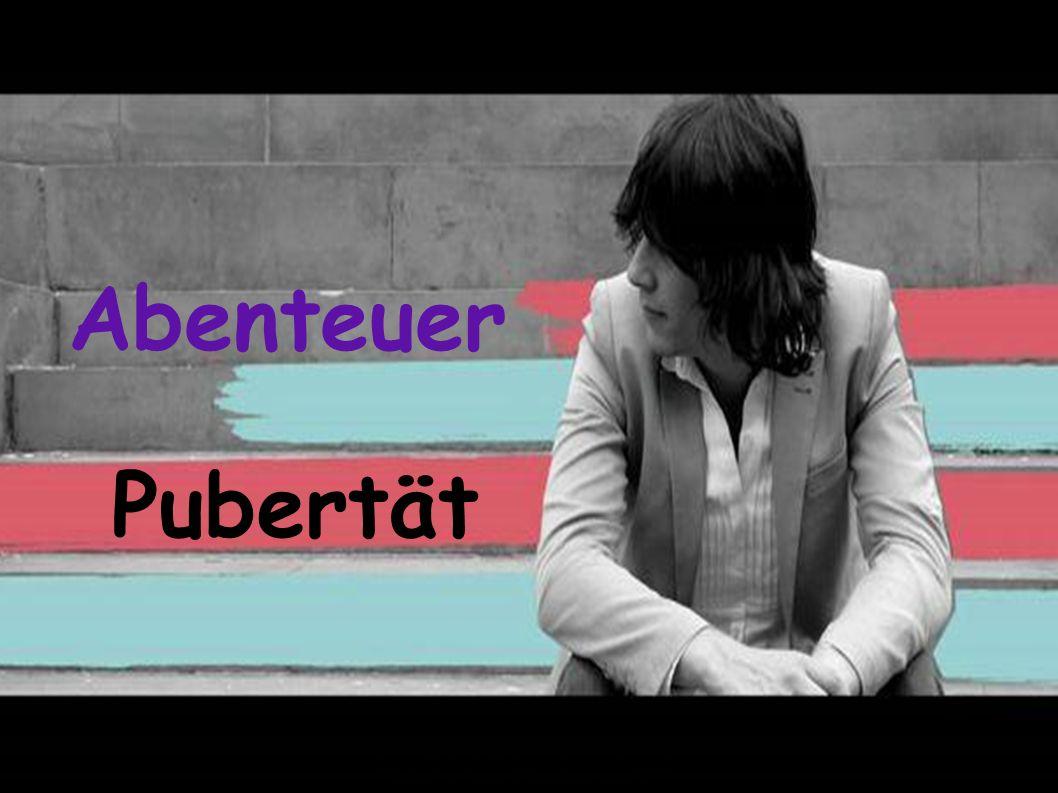Abenteuer Pubertät Praxisseminarreihe Preisverdächtig! .