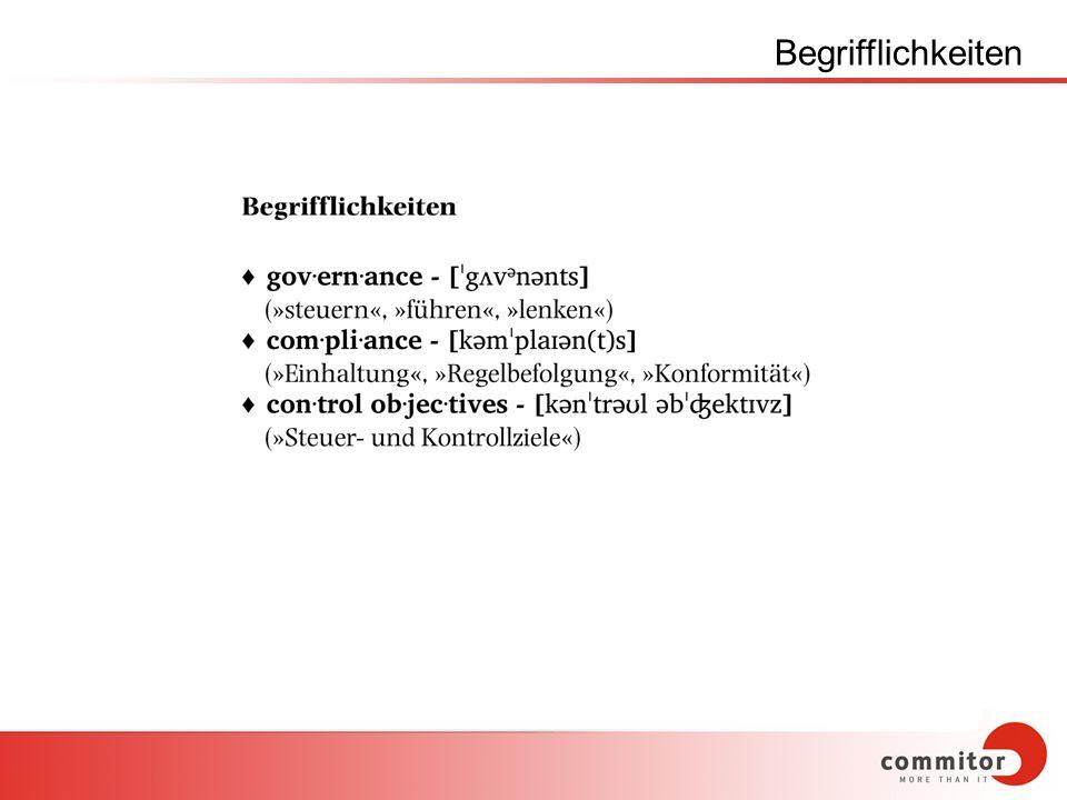 Vorbereitung des DBA: Access Control Access Control durch … .
