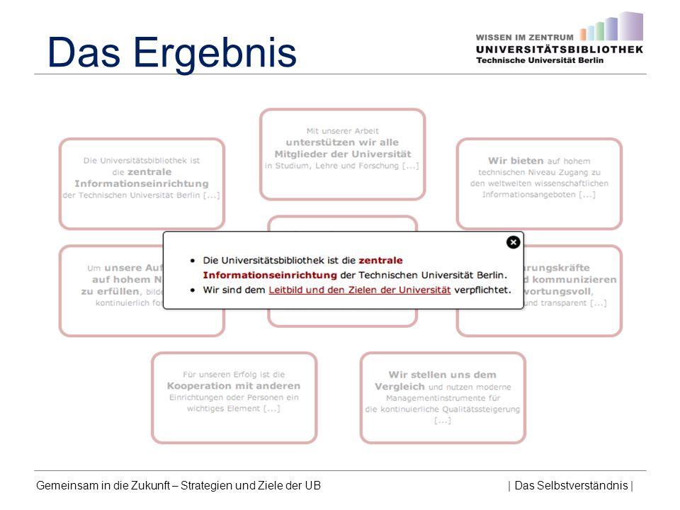 Zielfeld + Leitsatz Kundinnen/Kunden: Wir orientieren unser Dienstleistungsangebot am Bedarf unserer Kundinnen und Kunden und entwickeln es kontinuierlich weiter.