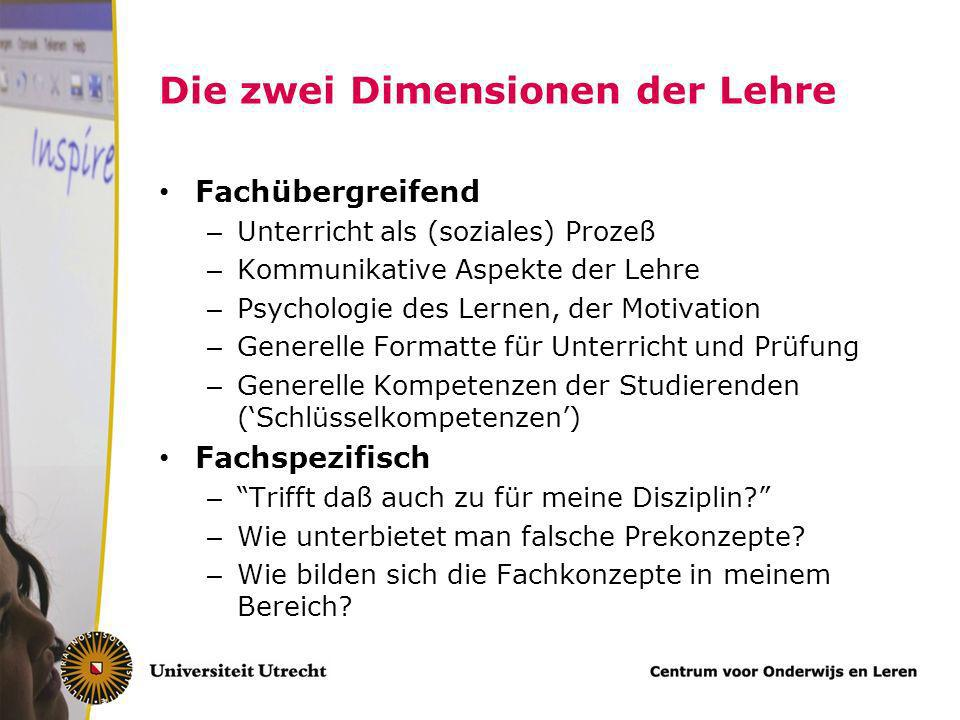 Kompetenzen 3: Prüfung und Bewertung Candidates are able: To make a well-considered choice from the various types of testing methods, and to ensure th