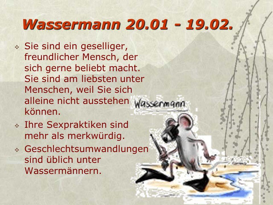 Schütze 22.11.- 22.12. Sie sind optimistisch und enthusiastisch.