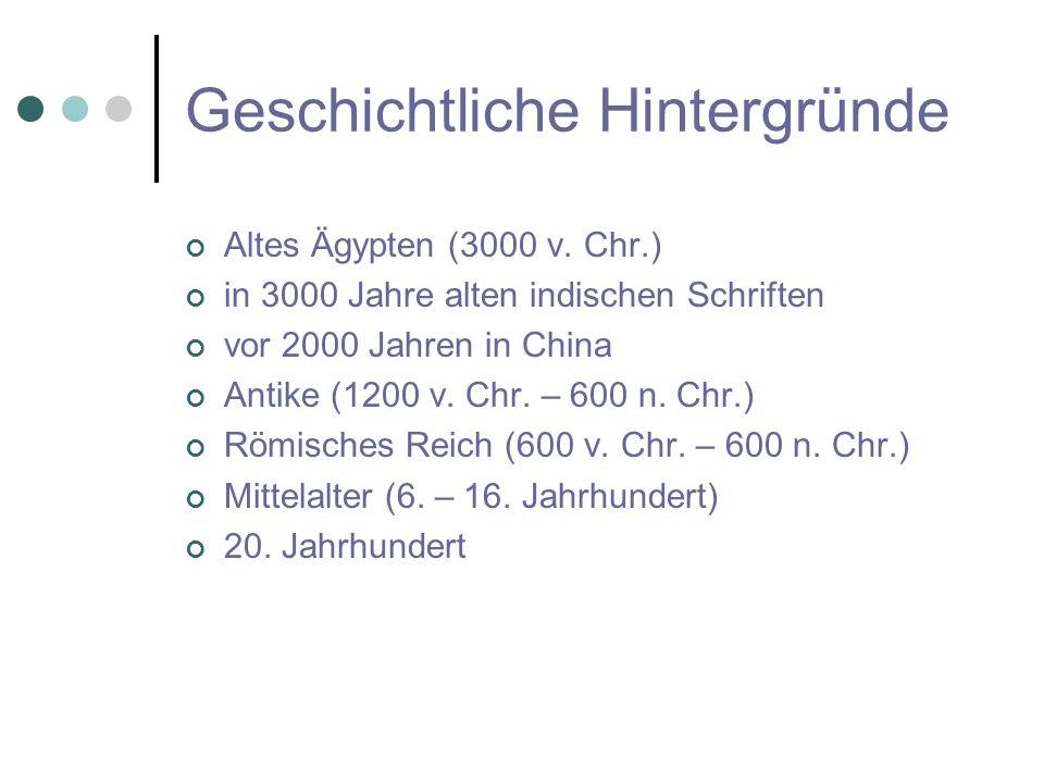 Entdecker und Mediziner 06.