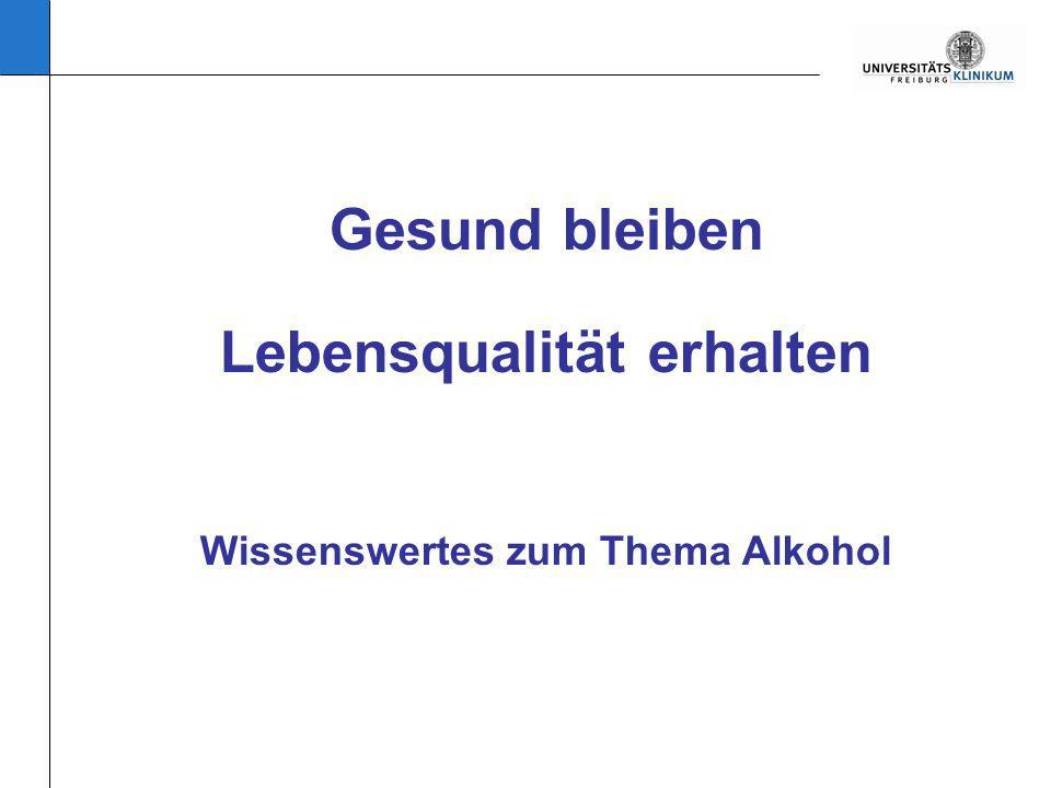 Einführung ins Thema Schutz- und Risikofaktoren Über Alkoholprobleme sprechen Informationen zum Umgang mit Alkohol Professionelle Hilfsangebote Persönliche Unterstützungsmöglichkeiten Themen-Übersicht
