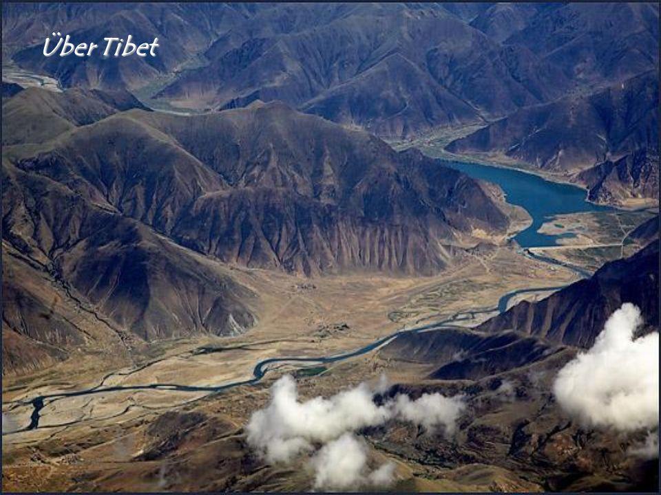 Über Tibet