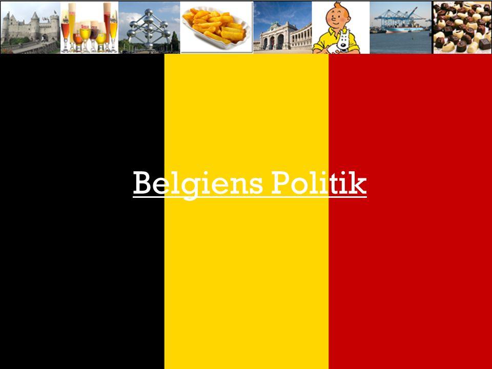 Belgiens Politik