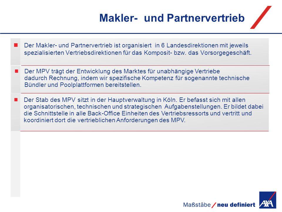 Der Stab des MPV sitzt in der Hauptverwaltung in Köln. Er befasst sich mit allen organisatorischen, technischen und strategischen Aufgabenstellungen.