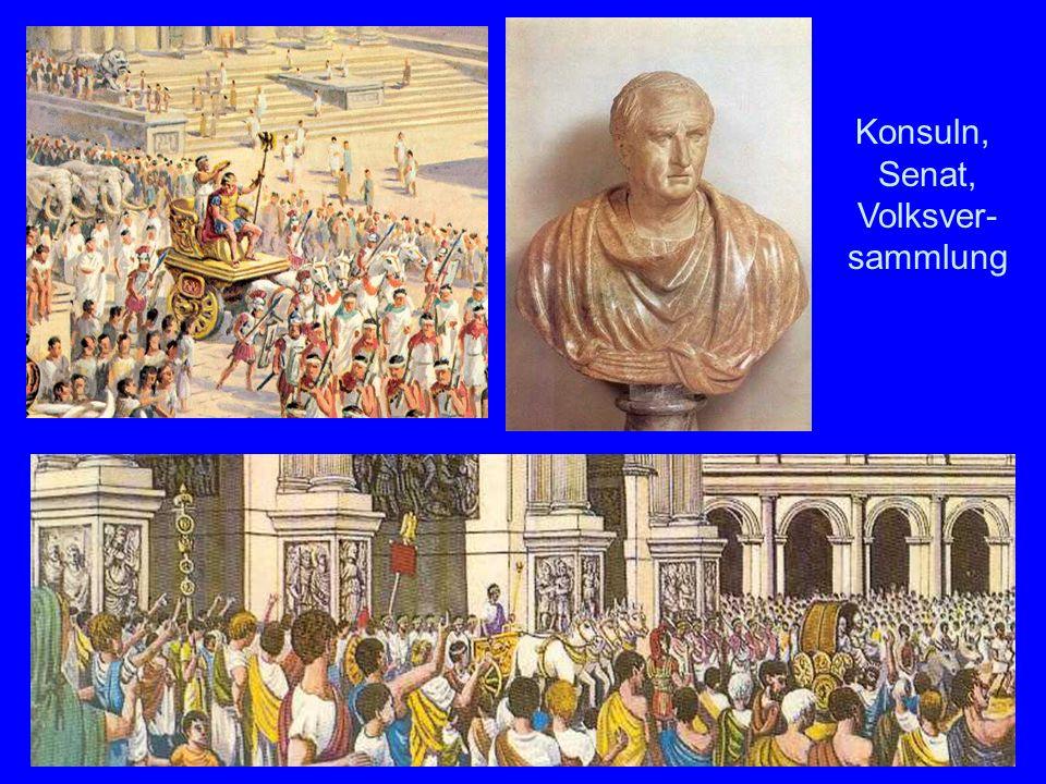 Apicius Schlemmen wie die alten Römer in der Mensa di Bacco