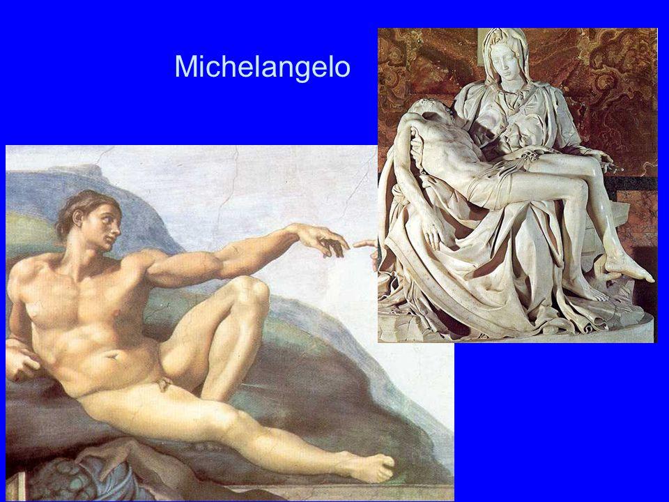 Michelangel o