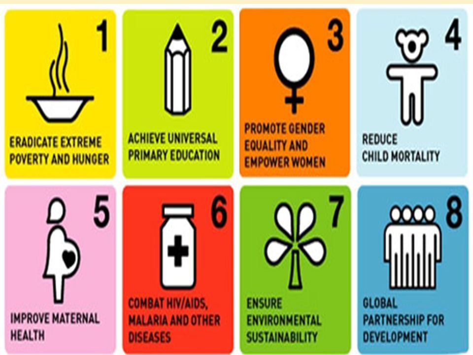 Eine visionäre, herausfordernde zweite Generation MDGs