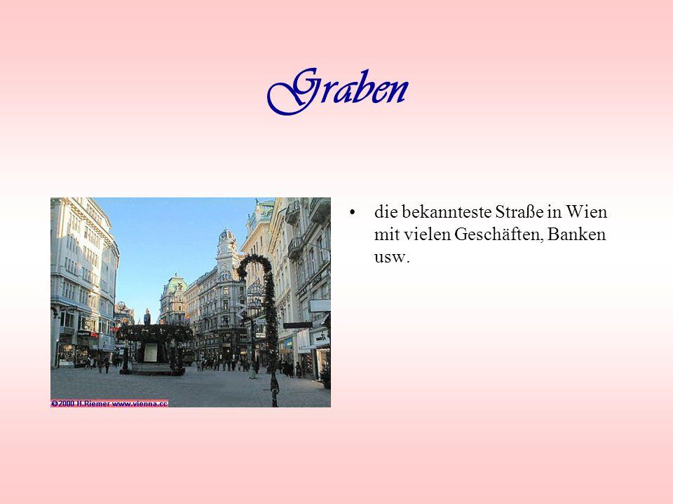 Alte Hofburg die Winterresidenz der Habsburger ein großer Komplex von einzelnen Burgen, Schlössern und Museen