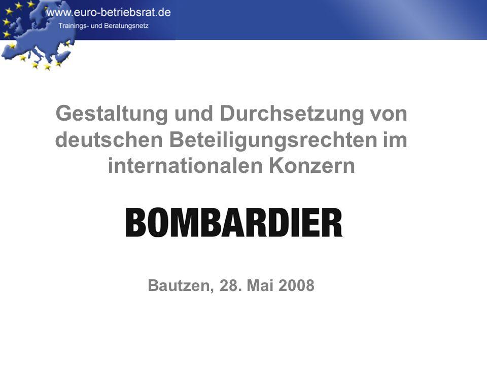 www.euro-betriebsrat.de Teil 1 Deutsche Mitbestimmung im europäischen Vergleich Teil 2 Unternehmensbeispiele: Grenzen und Möglichkeiten deutscher und europäischer Beteiligungsrechte Teil 3 Brauchen wir grenzüberschreitende Mitbestimmung.