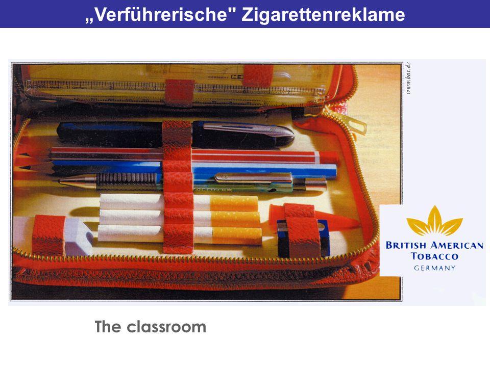 The classroom Verführerische