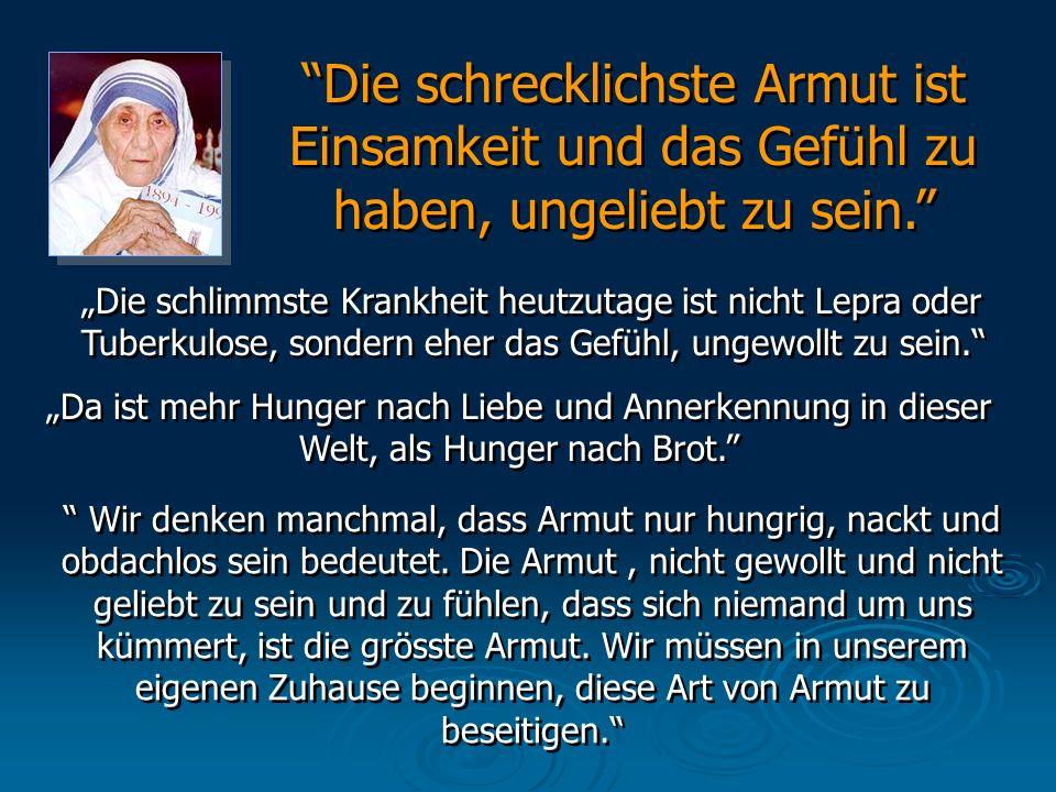 ÜBER DEN KRIEG ÜBER DEN KRIEG Ich bin noch nie in einem Krieg gewesen, aber ich habe Hungersnot und Tod gesehen.