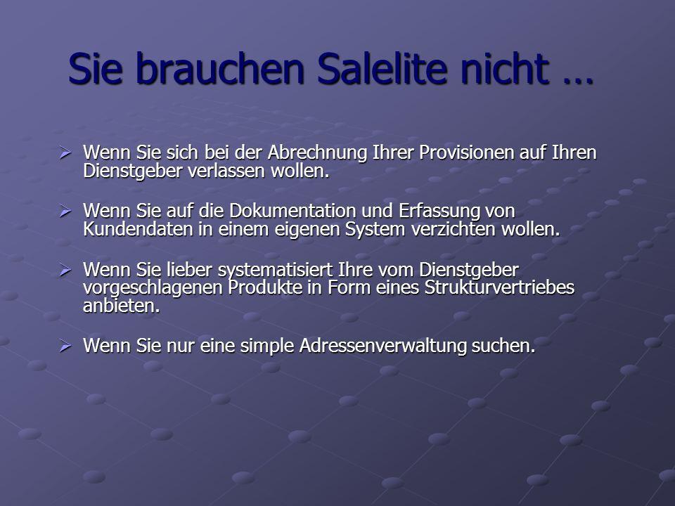 Support service@salelite.de Telefon werktags 09:00 – 13:00 Uhr: 02162-9199491 SaleLite-Support-Team (Beratung und Betreuung): Stefan Langwald Langwald EDV-Beratung im Auftrag der Profi-Line-Software