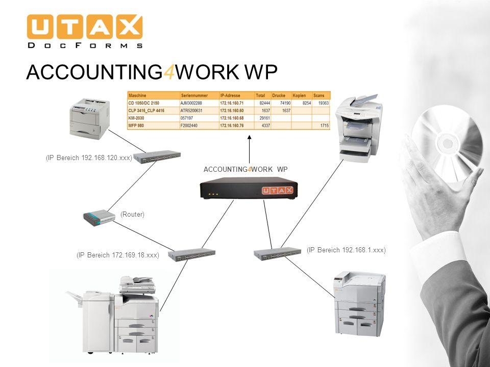 (IP Bereich 192.168.1.xxx) (IP Bereich 172.169.18.xxx) (IP Bereich 192.168.120.xxx) (Router)