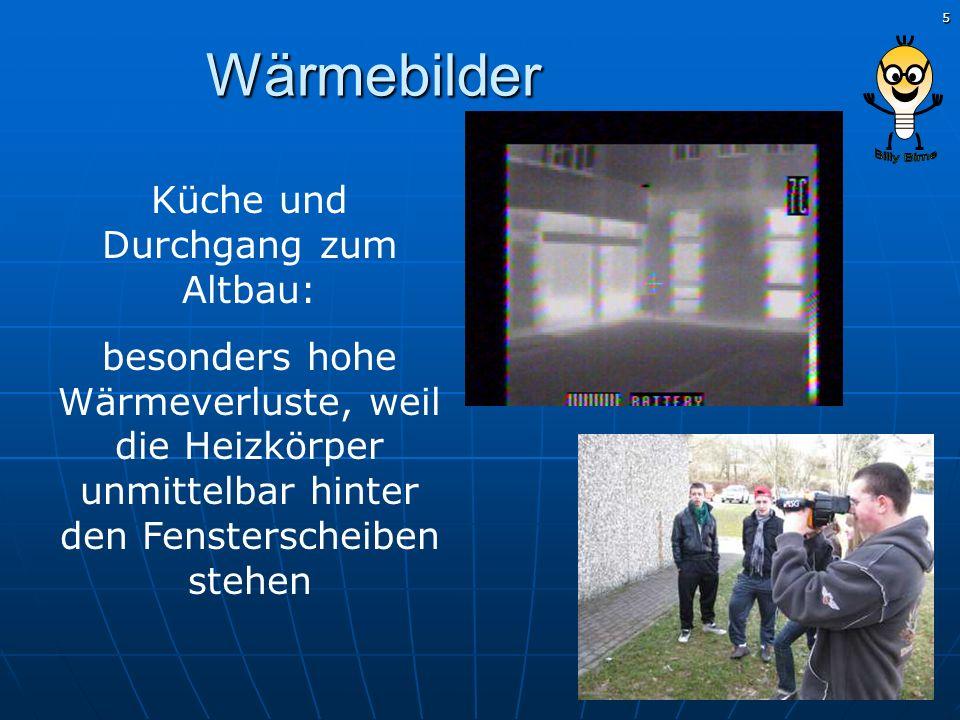 16 Energiesparmöglichkeiten beim Eigenheim In weiteren Modellen, Plakaten und Projektmappen zeigen andere Gruppen Spartipps und Informationen über regenerative Energien.