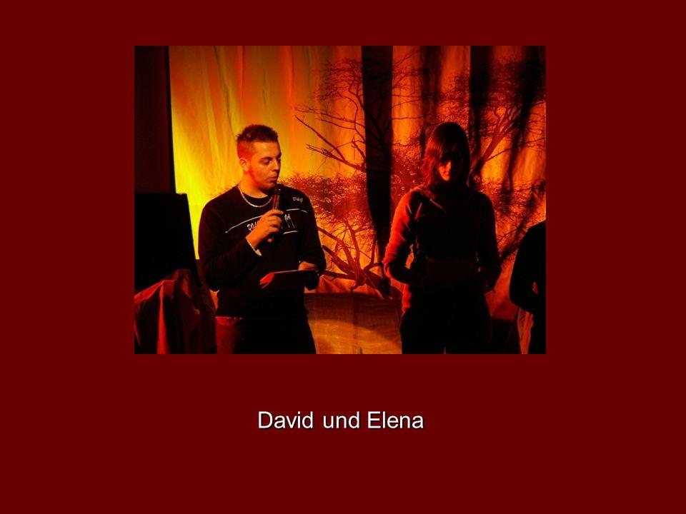David und Elena