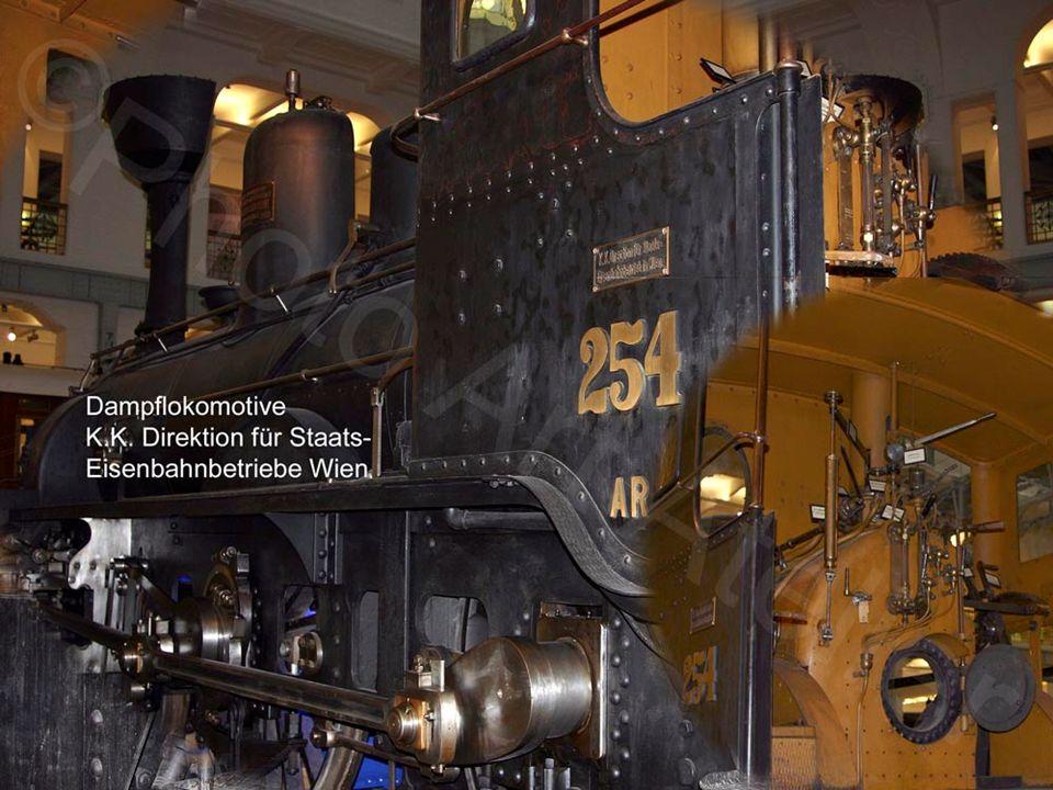 Bedeutung der Eisenbahn Die Bahn war aus dem politischen, wirtschaftlichen und gesellschaftlichen Leben nicht wegzudenken.