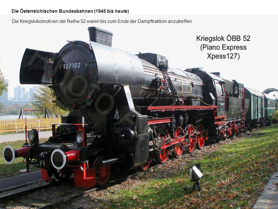 Die Reichsbahnzeit (1938–1945) 1938 wurden die Bundesbahnen in die Deutsche Reichsbahn eingegliedert.
