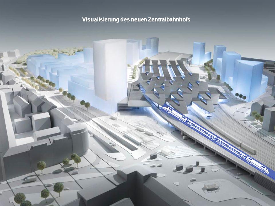 Am 13.12.2009 wurde der Südbahnhof offiziell geschlossen.