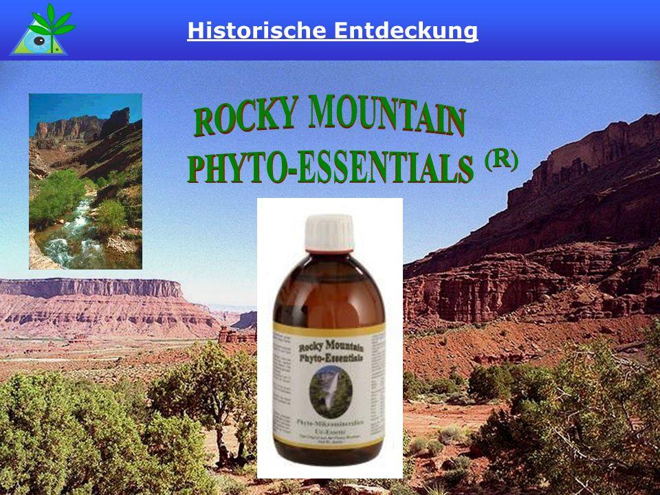 Jahrhunderte bevor der weiße Mann nach Amerika kam, gingen die Indianer aus den südlichen Rocky Mountains zu einer legendären, heiligen Quelle, die für ihre außerordentlichen Heilkräfte berühmt war.