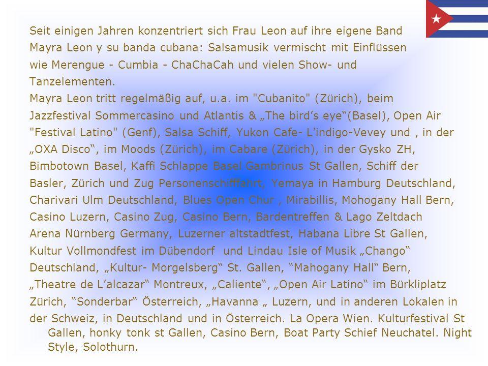 Eigene CD.Gespiel und CD gemacht mit verschiedenen Musik Bands & Stylen: Eigene Bands und CD Kuba.