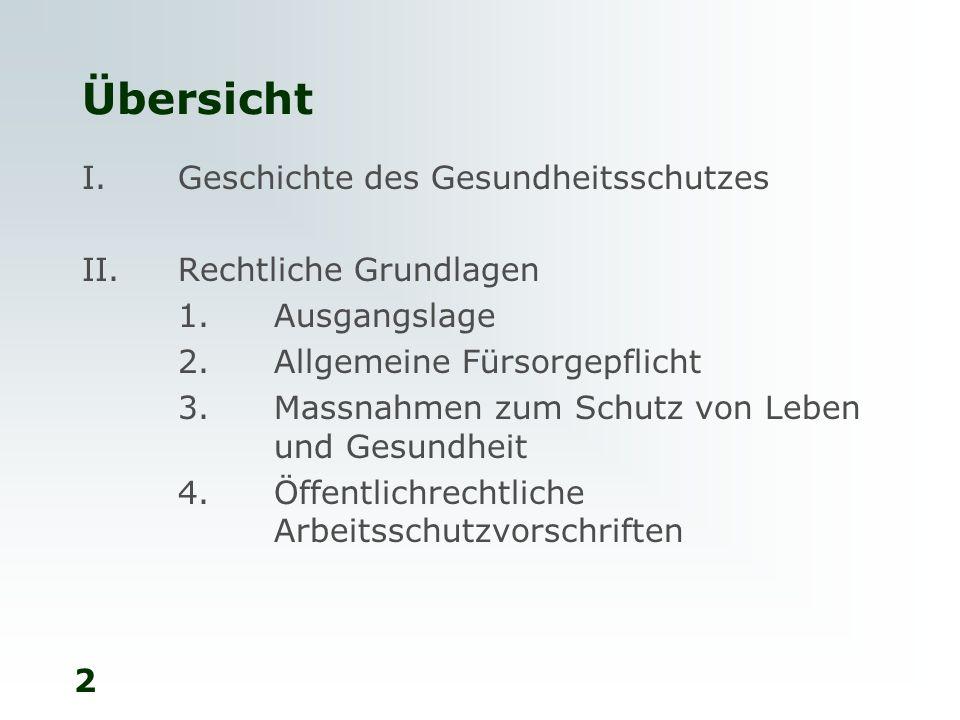 13 Ausgangslage öffentlichrechtliches Dienstverhältnis Bundespersonalgesetz kantonale Personalgesetze kommunale Personalordnung privatrechtliches Arbeitsvertrags- verhältnis Art.