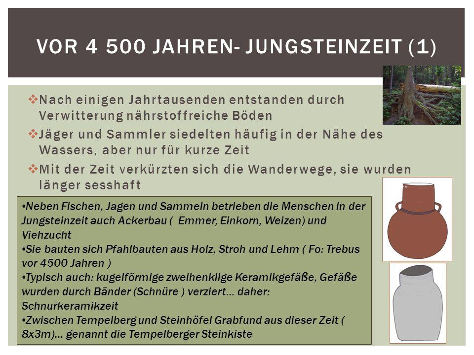 QUELLEN: www.kinderzeitmaschine.de www.komm-museum.de www.illumann.de www.planet-wissen.de www.wdr.urgeschichte.de www.trompis-zeitreise.de www.himmelsscheibe-erleben.de www.tiroltours.at/museumsfuehrung-oetzi-museum www.stadt-fuerstenwalde.de www.fuerstenwalde-tourismus.de www.uni-hohenheim.de www.wikipedia.de www.archäologie-online.de www.portal-schwedt.de MOZ v.03.11.2011 Fürstenwalde/ Spree.