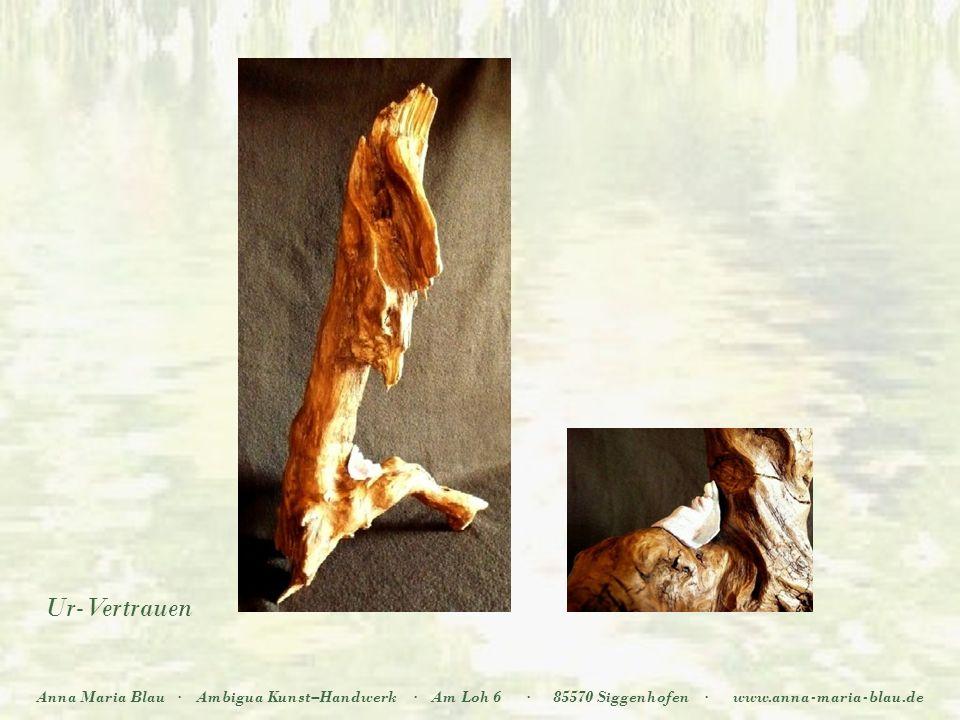 Mehr Meer Anna Maria Blau·Ambigua Kunst–Handwerk·Am Loh 6·85570 Siggenhofen·www.anna-maria-blau.de