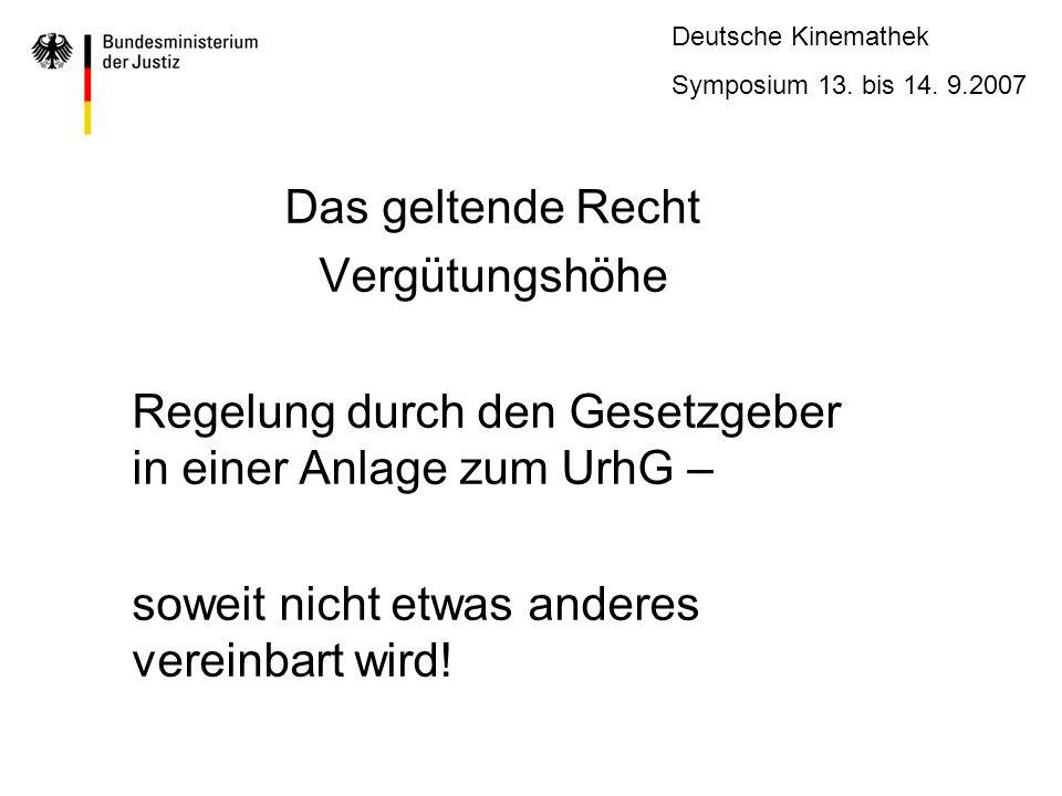 Deutsche Kinemathek Symposium 13.bis 14. 9.2007 Warum ein Zweiter Korb.