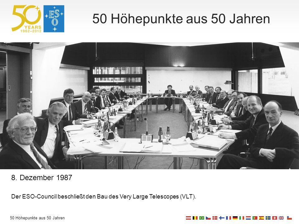 50 Höhepunkte aus 50 Jahren 8.