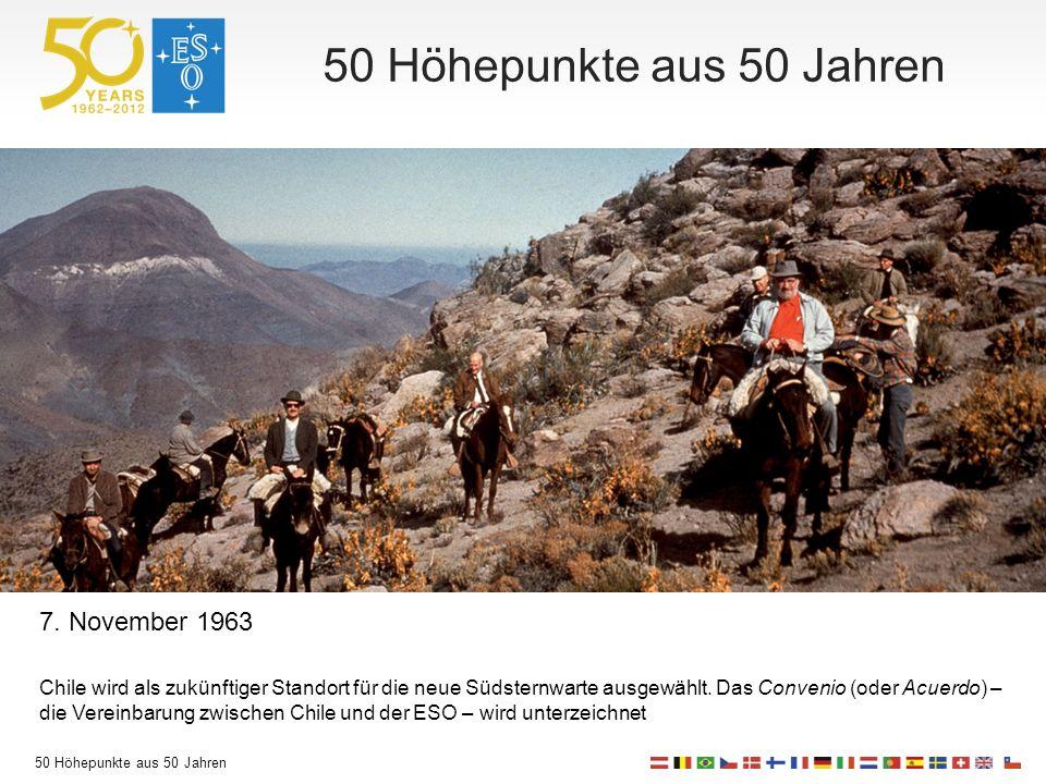 50 Höhepunkte aus 50 Jahren 7.