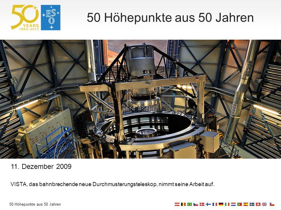 50 Höhepunkte aus 50 Jahren 11.